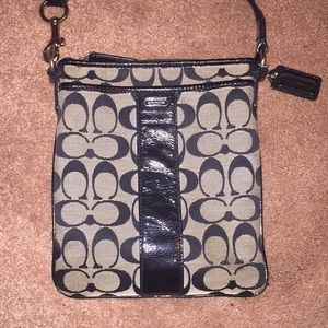 I'm in love with this bag but I have so many